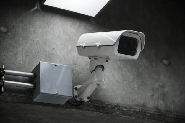 Seguridad negocios